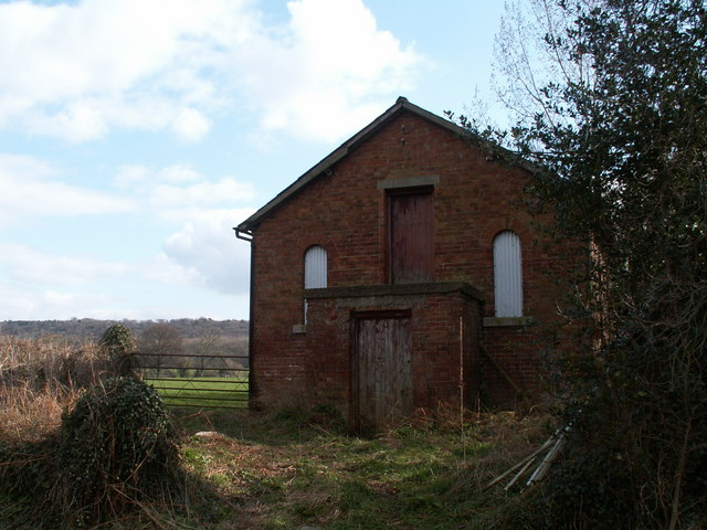 The former Wesleyan Chapel