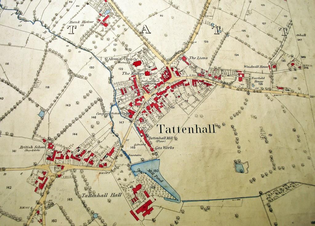 Tattenhall2