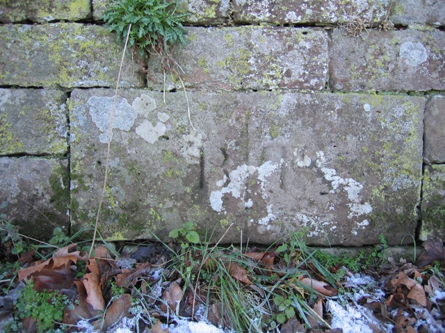 Boundary Stone - Tattenhall