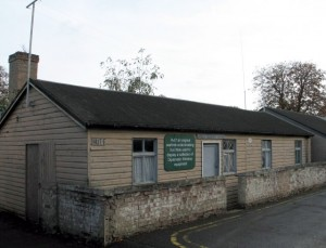 Bletchley Park Huts