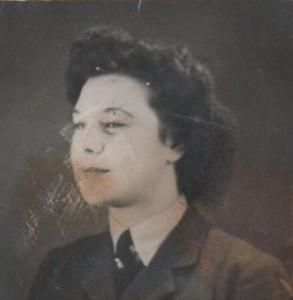 Hilda Drake